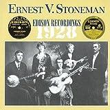 Edison Recordings 1928