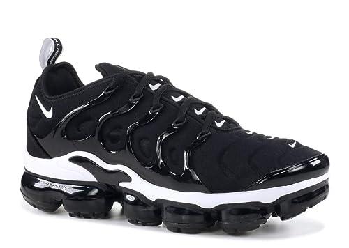 8d4f29752ae7c Nike Air Vapormax Plus 924453-011 Black White  Amazon.it  Scarpe e borse