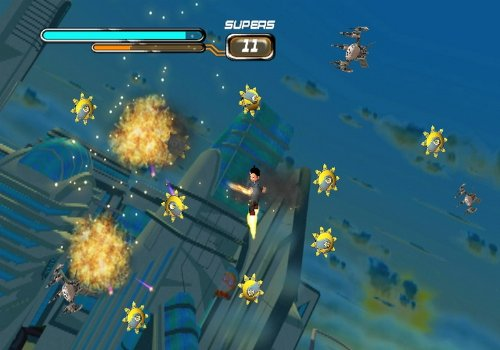Amazon.com: Astro Boy: The Video Game - PlayStation 2: D3 ...