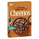 CHEERIOS Chocolate Peanut Butter, Naturally Flavoured, 320g