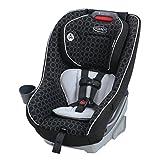 Best Convertible Car Seats - Graco Contender™ 65 Convertible Car Seat, Black Carbon Review