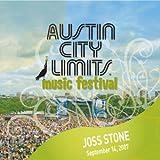 Live At Austin City Limits Music Festival 2007: Joss Stone