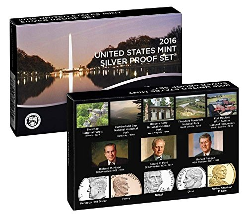 united states coins 2016 - 5