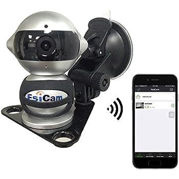 Seguridad Cámaras En 360° Auto De Mejores Tu 4 Para Instalar Las uK3lF1cJT