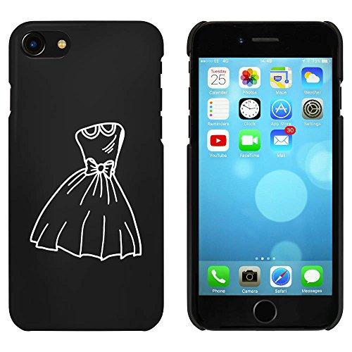 Schwarz 'Party Kleid' Hülle für iPhone 7 (MC00087504)
