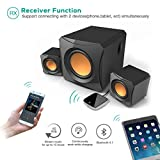Creazy 2 in 1 Bluetooth Transmitter and Receiver Aptx Digital Optical Toslink Output