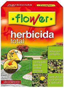 Flower Herbafin36 Herbicida Total, Transparente, 11x4x15 cm: Amazon.es: Jardín