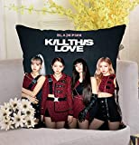 Blackpink Gift Set for Army - 1 Blackpink Pillow