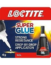 Loctite 1621077 Super Lijm Power Flex Gel Control, 3g