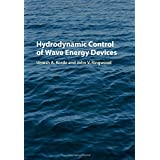 Hydrodynamic Control of Wave Energy Devices