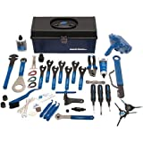Image of Park Tool Advanced Mechanic Tool Kit