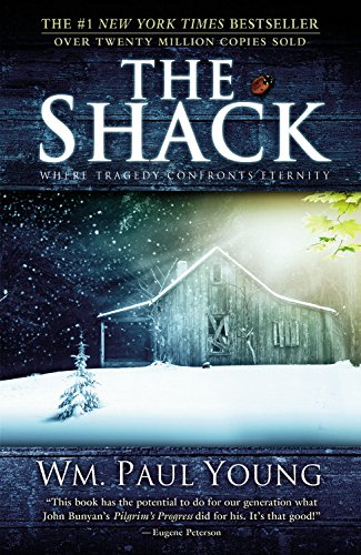 Shack Where Tragedy Confronts Eternity product image