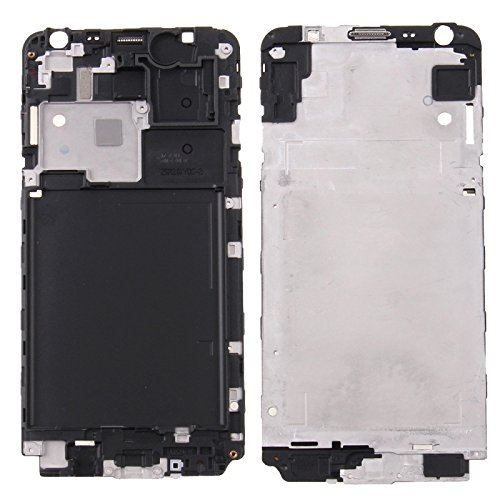 - (#6) Front Housing LCD Frame Bezel Plate for compatible with : Samsung compatible with Galaxy J7 / J700