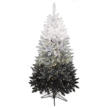 Amazon Com Silksareforever 5 Hx34 W Ombre Tinsel Pvc Led Lighted
