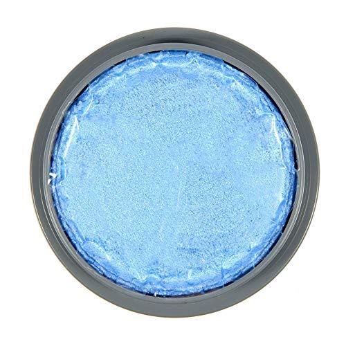 (Grimas Water Makeup - Metallic Pearl Blue 730 (15)