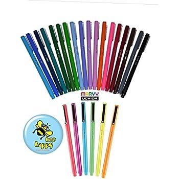 24 PACK of EVERY Le Pen color (Le Pens + Fridge Magnet)