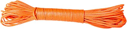 High Strength 485lb Throw Line 100/% UHMWPE Braided Cord Hammock Ridgeline