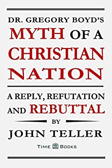 christian nation or myth The myth of the christian nation posted by adam parker openly gay and non-celibate episcopal church leader eugene robinson bestows the lord's blessing on obama's inauguration:.