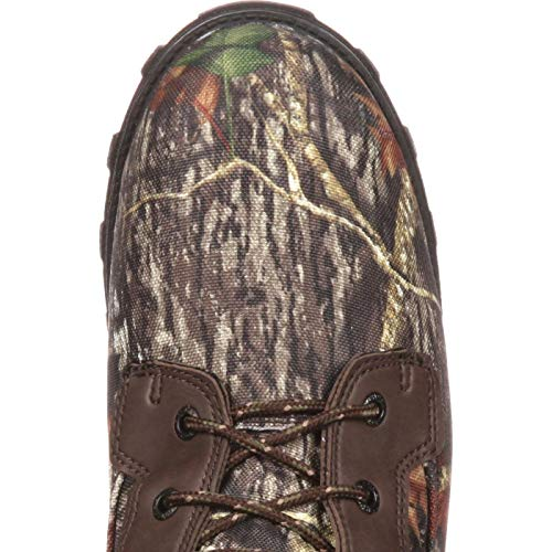 Pictures of Rocky Kids' FQ0003627 Mid Calf Boot Mossy Oak Break Up 3