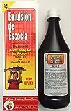 Emulsion De Escocia Strawberry Banana 15.3 Oz. Cod Liver Oil