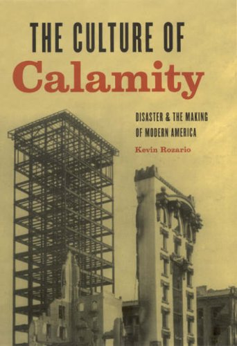 The Culture of Calamity: Disaster and the Making of...