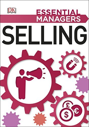 Selling (Essential Managers) by DK (2015-05-01)
