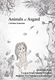 img - for Animals of Asgard: A Norhalla 48 Production book / textbook / text book