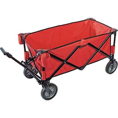 quest folding wagon - 6