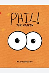 Phil The Kraken Paperback