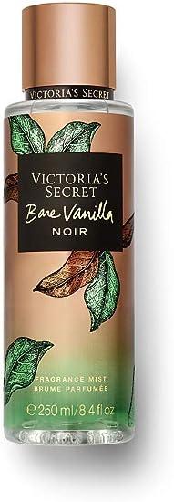 victoria Secret Bare Vanilla Noir