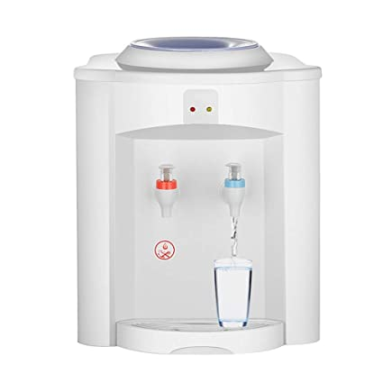 Dispensador De Agua Caliente De Sobremesa, Agua Caliente Y Fría, Bebidas De Doble Uso