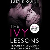 The Ivy Lessons | Suzy K. Quinn