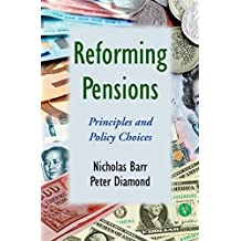 Reforming Pensions: A Short Guide