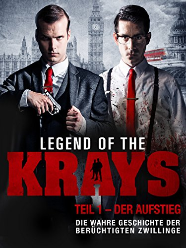 Legend of the Krays Film