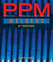 Practical Problems in Mathematics for Welders, 6th Edition Front Cover