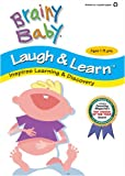 Brainy Baby - Laugh & Learn