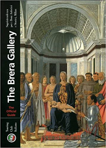 The Brera Gallery The Official Guide The Official Guide