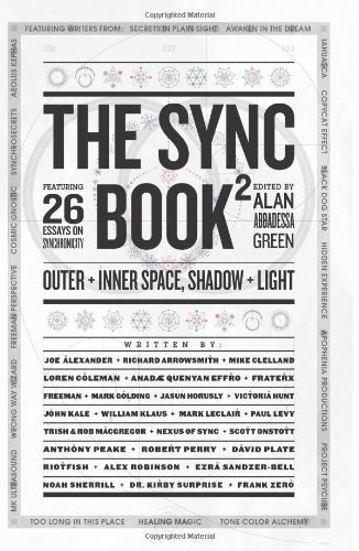The Sync Book 2: Outer + Inner Space. Shadow + Light: 26 Essays on Synchronicity by Abbadessa. Alan ( 2012 ) Paperback
