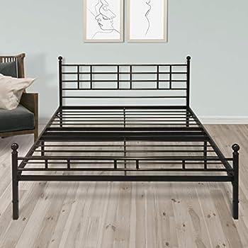 Amazon Com Best Price Mattress Twin Xl Bed Frame 12