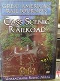 Great American Rail Journeys: Cass Scenic Railroad