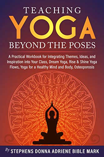 12 Best New Yoga eBooks To Read In 2019 - BookAuthority
