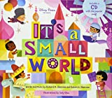 img - for Disney Parks Presents: It's A Small World book / textbook / text book