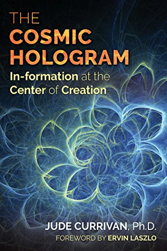 Amazon the cosmic hologram in formation at the center of the cosmic hologram in formation at the center of creation by currivan fandeluxe Choice Image