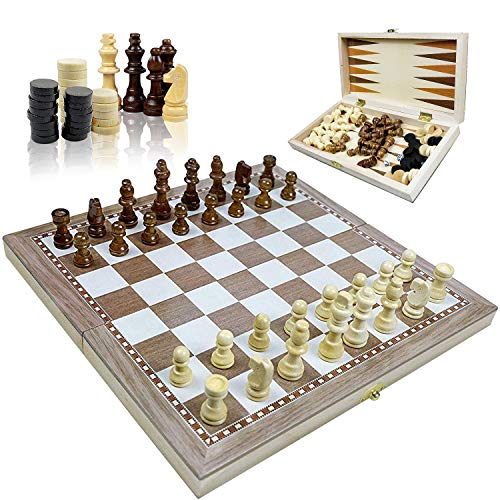 Chess Set Combination - 8