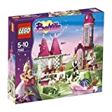LEGO Belville Royal Summer Palace (7582)