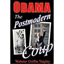 Obama: The Postmodern Coup - Making of a Manchurian Candidate