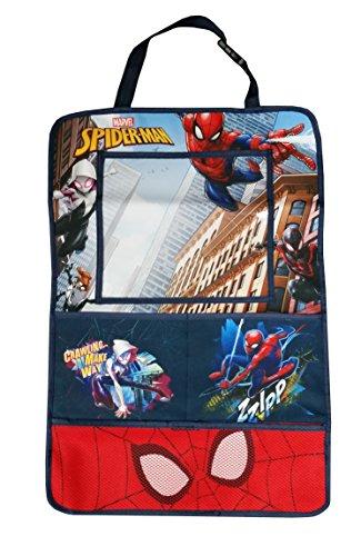 Marvel CARSM-LORG-Spiderman Spider-Man: Car Organiser and Travel Storage...