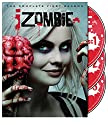 Izombie: Complete First Season (3pc) [DVD]<br>