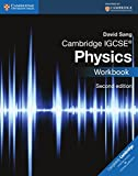 Cambridge IGCSE® Physics Workbook (Cambridge International IGCSE)
