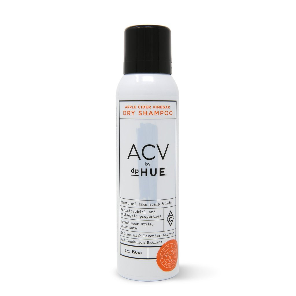dpHUE Apple Cider Vinegar Dry Shampoo - 5 ounce